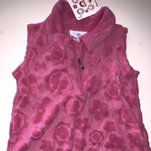 Hanna Andersson Girls 18 24 Month 2T 80 Shirt NWT
